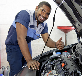 We enable workshops to provide their customers with a more professional service by providing diesel repairs and services with our state-of-the-art diagnostic equipment.